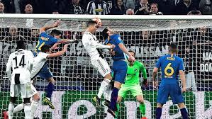 Juventus Lolos