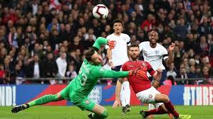 Inggris Kalahkan Ceko 5-0