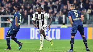 Juventus Tundukkan Udinese 4-1