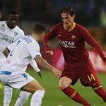 Roma Tundukkan Empoli 2-1