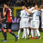 Inter Libas Genoa 4-0