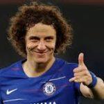 David Luiz Perpanjang Kontrak di Chelsea