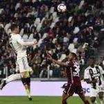 Juventus Main Imbang dengan Torino