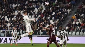 Juventus Diimbangi Torino