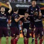 Kalahkan Valencia, Arsenal Lolos ke Final