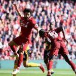 Liverpool Finis Sebagai Runner-Up