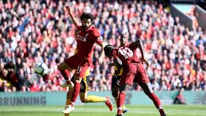 Liverpool Atasi Wolves 2-0