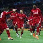 Liverpool Lolos ke Final Liga Champions