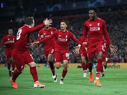 Liverpool ke Final