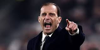 Allegri Pergi dari Juventus