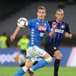Napoli Libas Inter 4-1