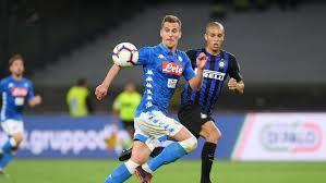 Napoli Kalahkan Inter 4-1