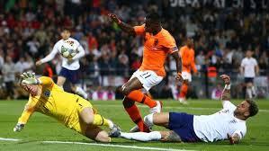 Belanda Tundukkan Inggris 3-1