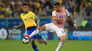 Brasil Maju ke Semifinal