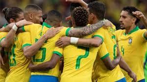 Brasil Lolos