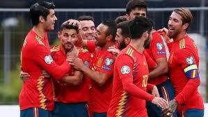 Spanyol Menang