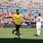 Arsenal Hajar Fiorentina 3-0