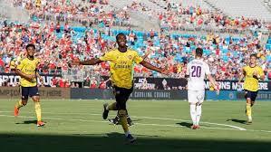 Arsenal Libas Fiorentina 3-0