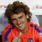 Barcelona Resmi Gaet Antoine Griezmann