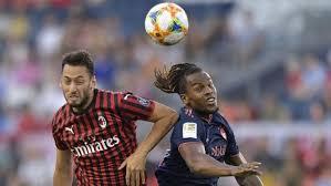 Bayern Kalahkan Milan 1-0