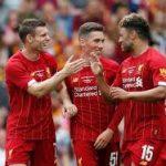 Liverpool Tundukkan Bradford City 3-1