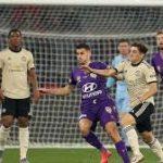 MU Kalahkan Perth Glory 2-0