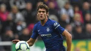 Alonso Nyaman di Chelsea