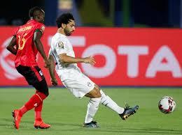 Mesir Atasi Uganda 2-0