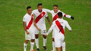 Peru Lolos