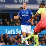 City Kalahkan Everton 3-1