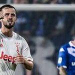 Juventus Menang Tipis Atas Brescia