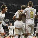 Madrid Tundukkan Osasuna 2-0