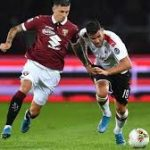 Milan Kalah dari Torino 1-2