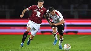 Milan Dikalahkan Torino 1-2