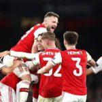 Arsenal Kalahkan Vitoria 3-2
