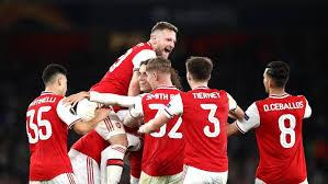 Arsenal Tundukkan Vitoria 3-2