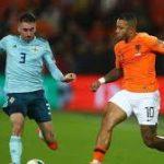 Belanda Taklukkan Irlandia Utara 3-1