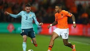 Belanda Kalahkan Irlandia Utara 3-1