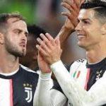 Juventus Taklukkan Bologna 2-1