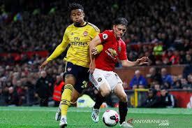 MU 1-1 Arsenal
