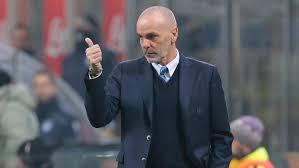 Milan Tunjuk Pioli jadi Pelatih