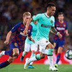 Barcelona Tetap Bidik Kemenangan