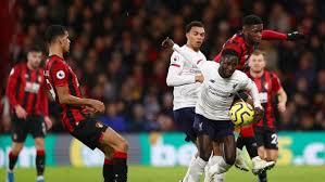 Liverpool Libas Bournemouth