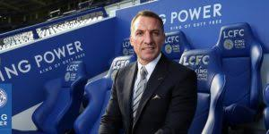 Rodgers Betah di Leicester