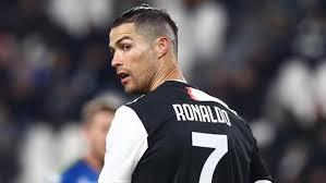 Juventus Kalahkan Parma 2-1