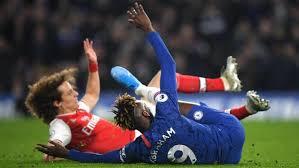 Chelsea Imbang Dengan Arsenal