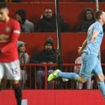 MU Ditekuk Burnley 0-2 di Old Trafford