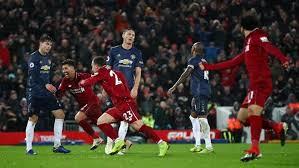 Liverpool Sering Ditundukkan MU