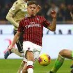 Milan Lolos Usai Singkirkan SPAL