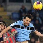 Singkirkan Cremonese, Lazio ke Perempatfinal